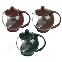 Чайник заварочный 500мл 850-156