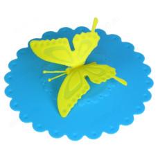 Крышка для кружки Бабочка 891-290
