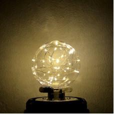 Лампочка с лентой подсветки Е27 925-075