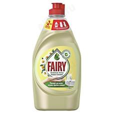 Средство для мытья посуды FAIRY Ромашка 450мл 992-007