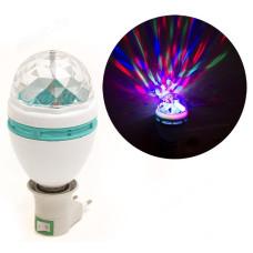 Диско-лампа с патроном АС-85