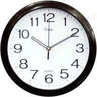 Часы настенные CH 6026 BLUE/WHITE/BLACK