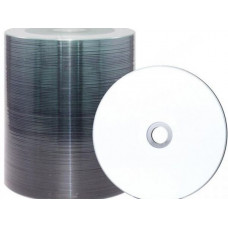 Диск СМС DVD-R 4.7 GB 16x FuIl Ink. Print BULK