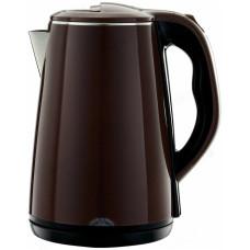 Чайник металлический ДОБРЫНЯ DO-1235С (2,3л)