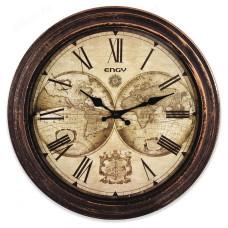 Часы настенные ENERGY EC-17
