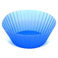 Форма для кекса силикон d15cm