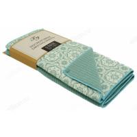 коврик для сушки посуды 2шт FY-052 50*38см