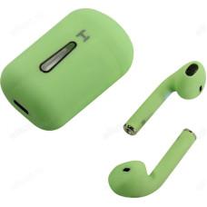 Гарнитура Bluetooth TWS HARPER HB-513 green