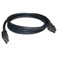 Шнур HDMI-HDMI 1,5м (шт/шт)