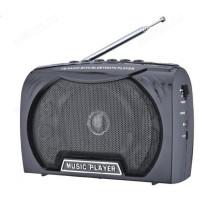 Радиоприёмник HN-902BT р/п (USB,Bluetooth)