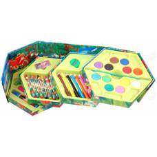 Игрушка набор для рисования 46 пр. (20046)
