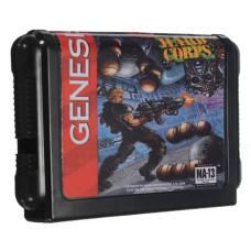 Иг.картридж Contra hard corps (G3)