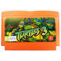 Иг.картридж Turtless (G2)