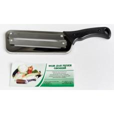 Нож-шинковка LIBRA-PLAST ЛБ125
