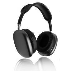 Гарнитура Bluetooth накладная P9 черный