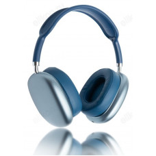Гарнитура Bluetooth накладная P9 синий