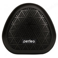 "Акустика Bluetooth Perfeo "" TRIANGLE"" черная PF_A4341"