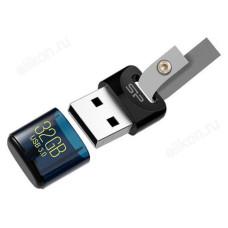 Память USB 32GB Silicon Power Jewel J06