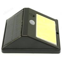 Светильник-прожектор SOLAR SENSOR WALL c датчиком