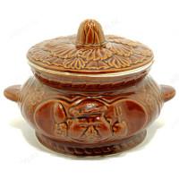 Супница керамика