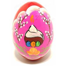 Яйцо цветное