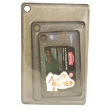 Доска разделочная пластик 3шт арт.SY-2533