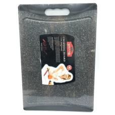 Доска разделочная пластик арт.SY-2555
