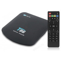 Приставка SMART TV T96 (ANDROID TV BOX) 4K ULTRA HD