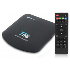 Приставка SMART TV T96 (ANDROID TV BOX) 4K ULTRA HD