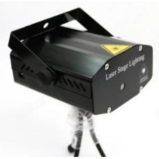 Проектор лазерный Mini WTD10