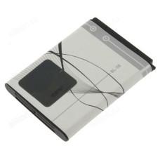 Аккумулятор для мобильных телефонов NOKIA 3,8 V 800mAh Li-ion BL-5B