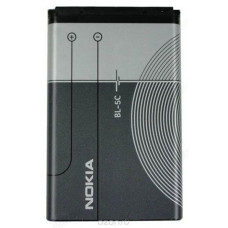 Аккумулятор для мобильных телефонов NOKIA 3,7V Li-ion BL-5C