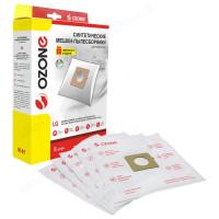 Пылесборник OZONE micron М-07 LG TB-33 (5)