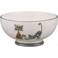 Салатник керамический Озорные коты 500мЛ 188-101