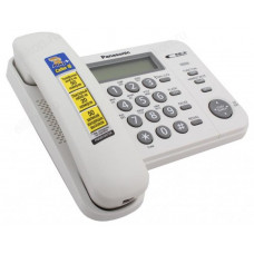 Телефон стационарный Panasonic 2356 определитель номера