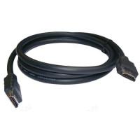 Шнур HDMI-HDMI 1м Perfeo H1301