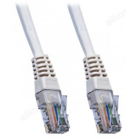 Интернет-кабель (патч-корд) 5 м Perfeo P6005