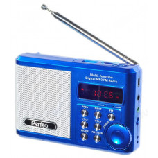 Радиоприёмник Perfeo Sound Ranger PF-SV922BLU