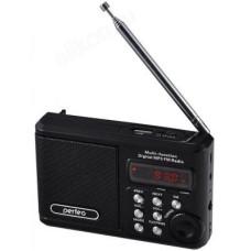 Радиоприёмник Perfeo Sound Ranger PF-SV922BK