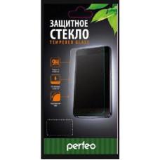 """Защитное стекло Perfeo 4.0"""""""
