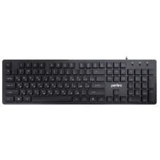 Клавиатура Perfeo Content PF-840-MM USB
