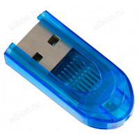 Картридер Perfeo Micro SD PF-VI-R015