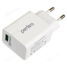 Зарядное устройство Perfeo A4140 Fast