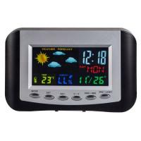 Часы-метеостанция Perfeo