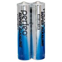 Батарейка ААА/LR03 щелочная Perfeo