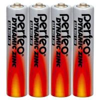 Батарейка ААА/R03 Perfeo