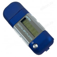 Плеер-flash PERFEO Music Strong 8 GB VI-M010 blue