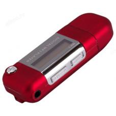 Плеер-flash PERFEO Music Strong 8 GB VI-M010 red