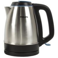 чайник металлический PHILIPS HD9302/21 (1,5л)