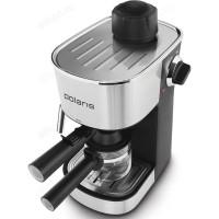 кофеварка эспрессо POLARIS PCM 4008AL 4бар